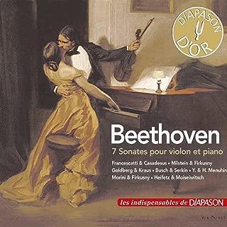 Mejor Sonata 7 Beethoven de 2020 - Mejor valorados y revisados