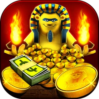 Coin Party: Pharaoh's Gold Dozer