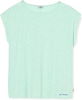 VAUDE Women's Zaneta AOP T-Shirt T-Shirt Femme