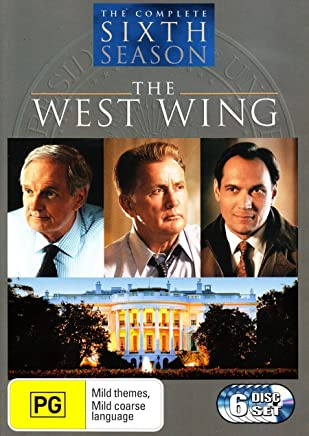 West Wing S6