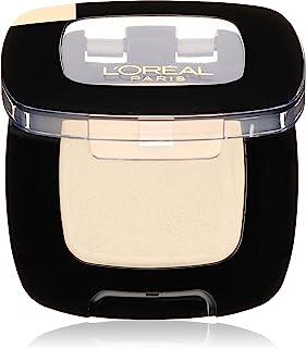 L`Oreal Paris Colour Riche Monos Eyeshadow, Matte Chill, 0.12 oz.