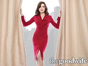 the good wife saison 1 streaming