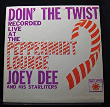 Best doin the twist at the peppermint lounge Reviews