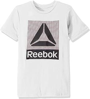 Reebok Boys Short Sleeve Tee Short Sleeve T-Shirt