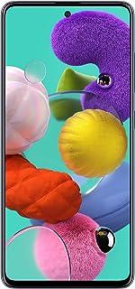 (Renewed) Samsung Galaxy A51 (Black, 6GB RAM, 128GB Storage) with No Cost EMI/Additional Exchange Offers