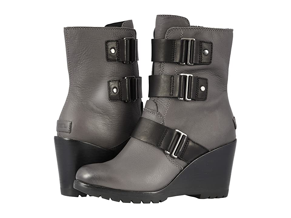 SOREL After Hours Bootie (Quarry) Women