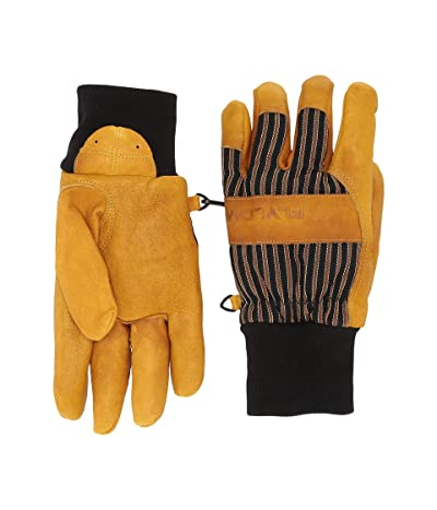 Flylow Tough Guy Gloves (Natural/Black 1) Ski Gloves