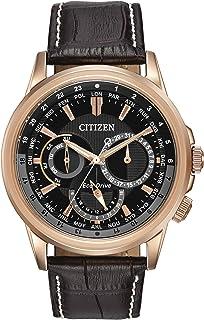 Citizen Watches Men's BU2023-04E Calendrier