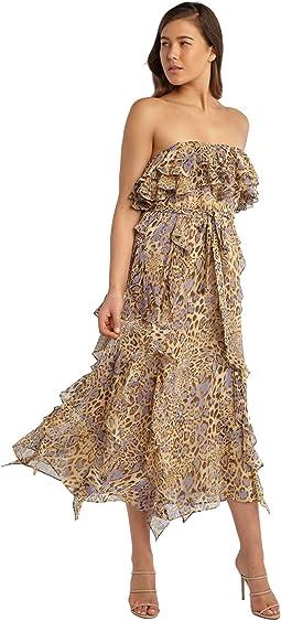 Rumi Midi Dress