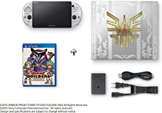 PlayStation Vita Dragon Quest Metal Slime Edition (