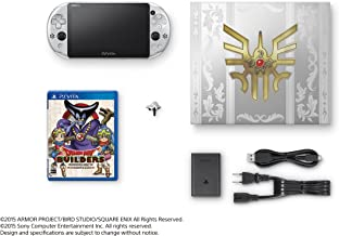 PlayStation Vita Dragon Quest Metal Slime Edition (