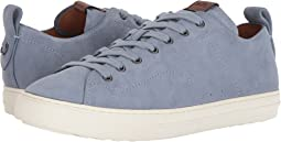 COACH C121 Suede Low Top
