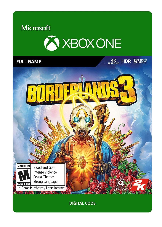 Borderlands 3: Standard - safety Digital supreme Xbox One Code