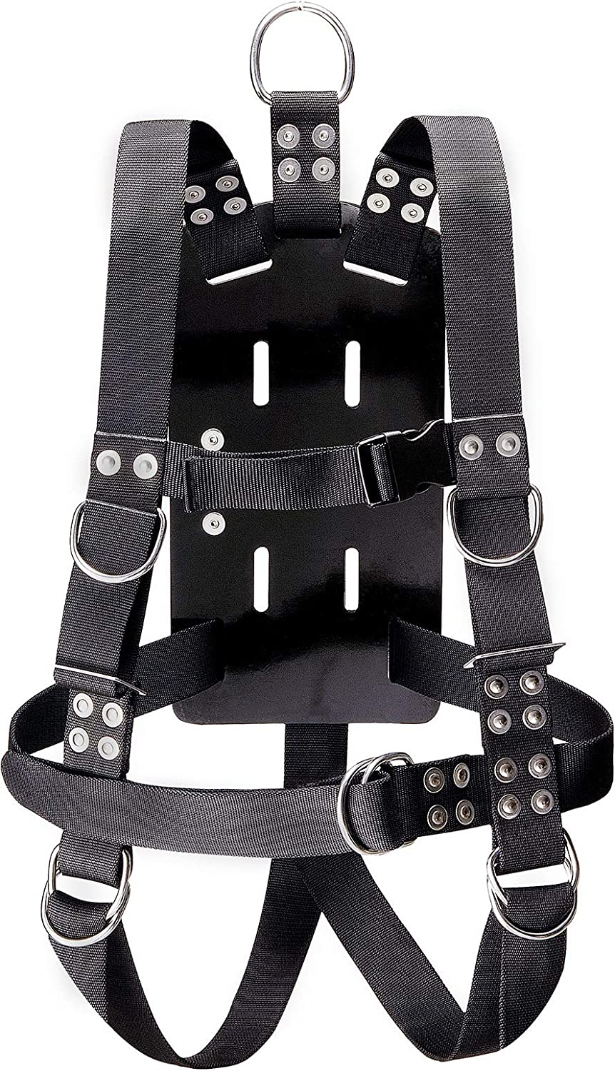 IST Dolphin Tech HHBPII Commercial Diving Harness