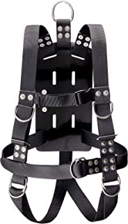 IST Rubber Commercial Diving Bell Harness