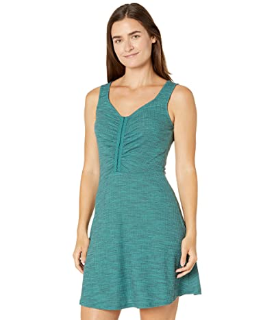 Wrangler Fit-and-Flare Dress