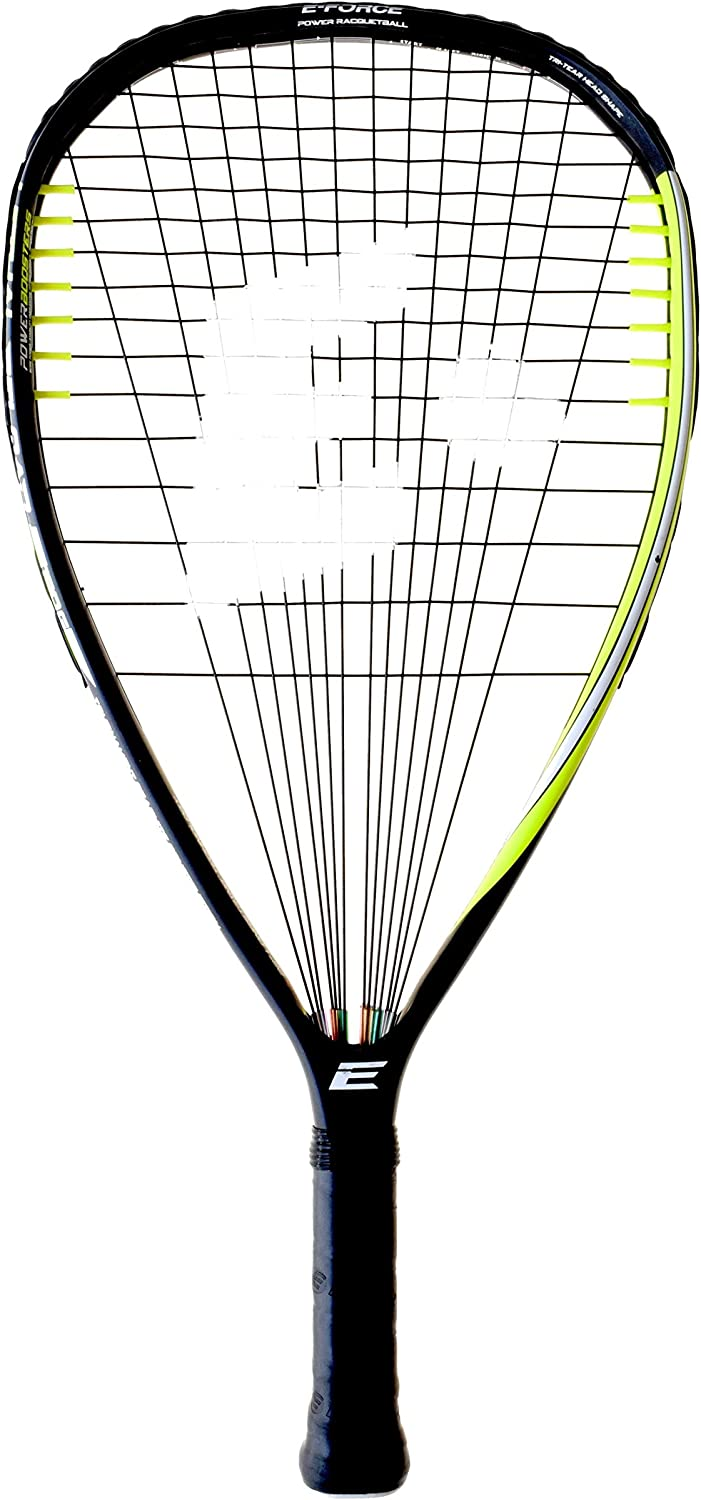 EForce Lethal Reload 175 Racquetball Racquet3 5 8