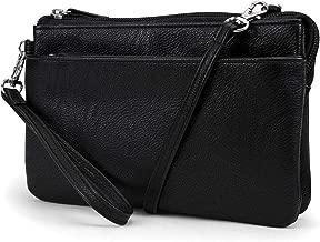 Mundi Brady Anti Theft Womens Cell Phone Crossbody Bag RFID Purse Wallet