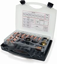 Hypertherm 851462 Powermax30 AIR Essential Consumable Kit