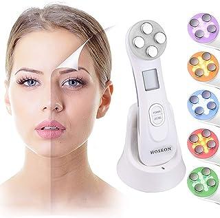 Aparato Facial UltrasonidoAparato Facial Antiarrugas terapia de luz Radiofrecuencia Facial y Corporal Mesoterapia Facial ...