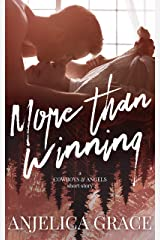 More than Winning (Cowboys and Angels) Kindle Edition