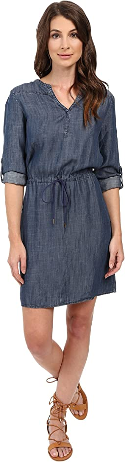 Levi's® Womens - Long Sleeve Mitchell Dress