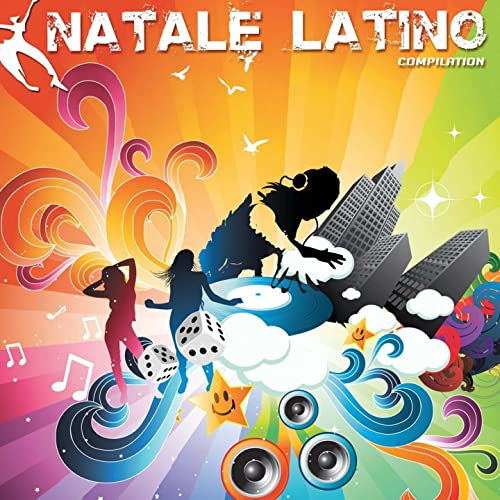 Natale In Latino.Natale Latino By Various Artists On Amazon Music Amazon Com