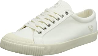 Gola Tiebreak off White, Sneaker Uomo
