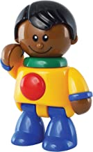 Tolo First Friends African American Boy Children Toy