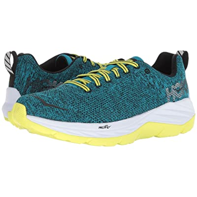Hoka One One Mach (Caribbean Sea/Black) Men