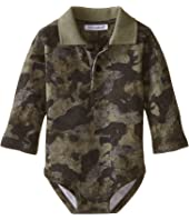 Dolce & Gabbana Kids - Camo One-Piece (Infant)