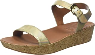 Best fitflop bon leather back strap sandals Reviews