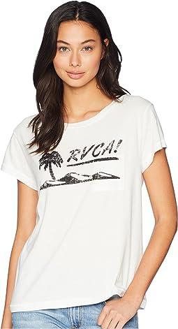 Deserted Short Sleeve T-Shirt