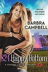 824 Happy Bottom (A Cherry Falls Romance) Kindle Edition