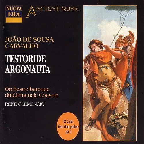 Fieri sospetti atroci by Orchestre Baroque Du Clemenic
