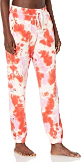 PJ Salvage Women's Loungewear Daydream Doodles Banded Pant