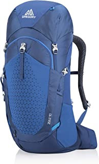 Gregory Mountain Products Zulu 40 Liter Men's Hiking Backpack