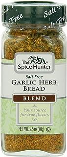 The Spice Hunter Garlic Herb Bread Blend, 2.5-Ounce Jar