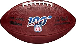 Best what is the official nfl football Reviews