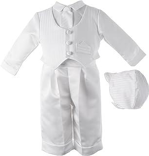 44f56b1eb986 Amazon.com  0-3 mo. - Christening   Clothing  Clothing