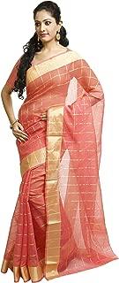 doria cotton sarees