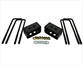 """MotoFab Lifts F150-3R 3"""" Rear lift kit for 2004-2017 FORD F150 2WD 4WD"""