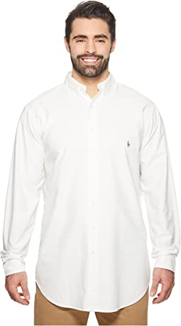 Polo Ralph Lauren Big & Tall Oxford Sportshirt