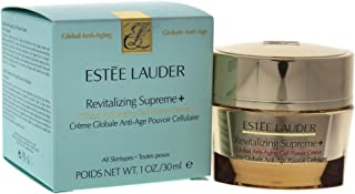 Estee Lauder Revitalizing Supreme Plus Global Anti-aging Creme for Women, 1 Ounce