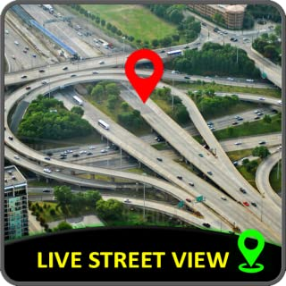 Live Street View Guide & Maps-Navigation Find