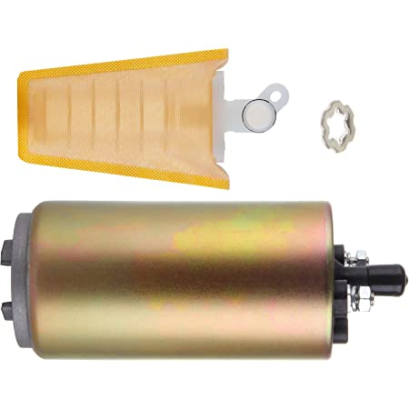 HFP-501 Fuel Pump with Strainer Replacement for Acura Legend 1986-1995
