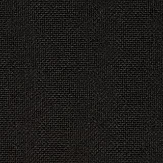 J635 Black Solid Tweed Commercial Automotive and Church Pew Upholstery Grade Fabric by The Yard