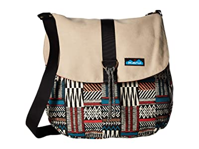 KAVU Wayfare (Pattern Stack) Bags