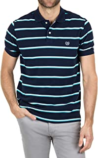 Blazer Men's Jayden Stripe Polo