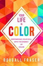 your life in color book
